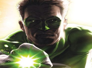DC Comics Green Lantern Solicitations for August 2019