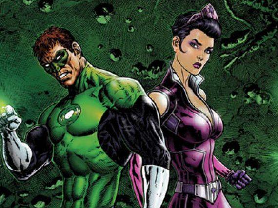 DC Comics Solicitations for September 2019