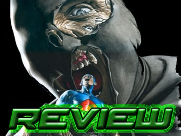 Blackest Night #4 Review