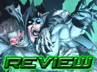 Blackest Night: Batman #3 Review