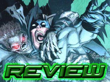 Blackest Night: Batman #3 Review