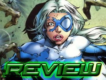 Blackest Night: Titans #3 Review
