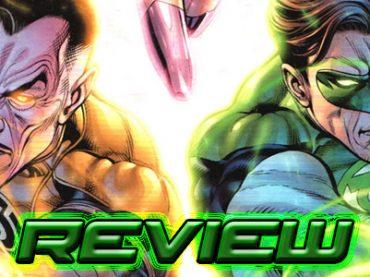 Green Lantern #46 Review