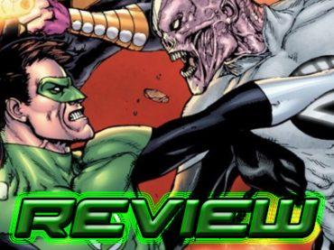 Green Lantern #47 Review