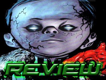 Green Lantern Corps #41 Review