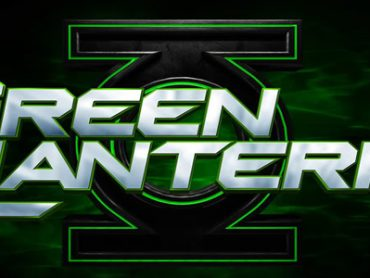 Green Lantern to film in April 2010