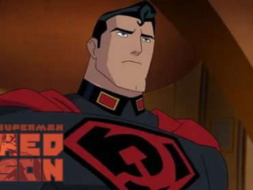 "Green Lantern Casting for ""Superman: Red Son"" Announced"