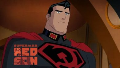 """Green Lantern Casting for """"Superman: Red Son"""" Announced"""