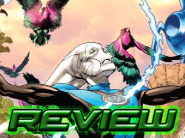 Green Lantern #48 Review