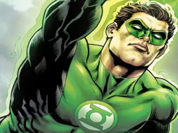 March 2020 Green Lantern Solicitations