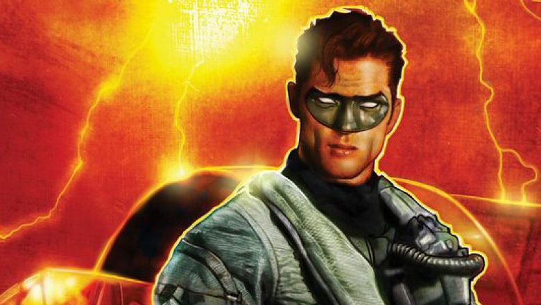 April 2020 Green Lantern Solicitations