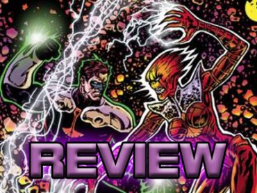 Green Lantern: Blackstars #3 Review
