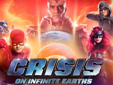 Crisis On Infinite Earths Gives Green Lantern a Nod
