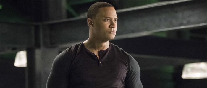 Did Arrow Turn Diggle into Green Lantern?