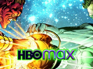 HBO Max Green Lantern Series Details Emerge