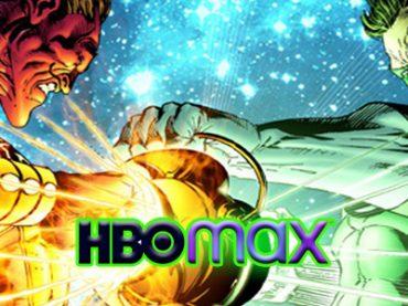 HBO Max Green Lantern Series Details Emerge
