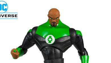 McFarlane Toys Reveals First DC Multiverse Figures Including John Stewart