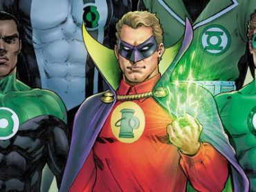 Green Lantern 80th Anniversary Preview Pages and Story Details