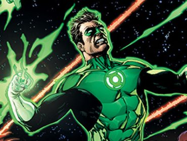 June 2020 Green Lantern Solicitations