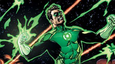 June 2020 Green Lantern Solicitations
