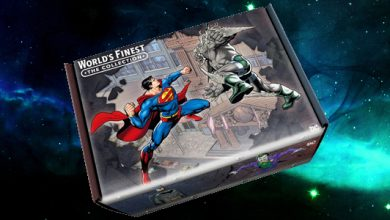 World's Finest Collection Spring 2020 Box Review
