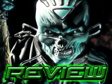 Blackest Night #6 Review
