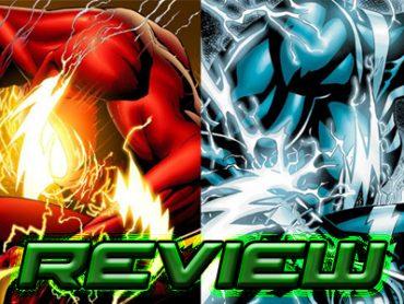 Blackest Night: Flash #1 Review