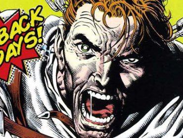 Flashback Friday – When Hal Jordan met Bruce Banner