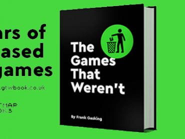 Green Lantern – The Videogame That Wasn't