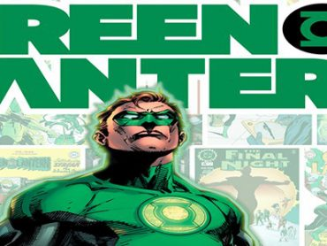 Green Lantern: 80 Years of the Emerald Knight Contents